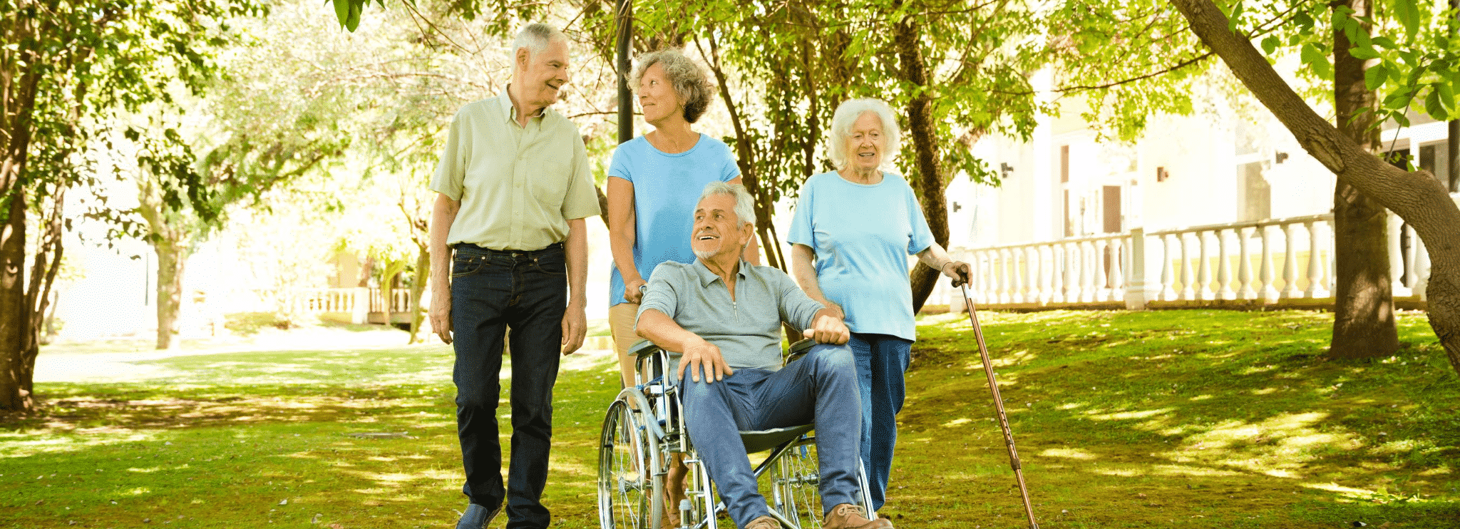 Nursing Home Brokerage | Laurex Advisors - Alex Johnson CCIM